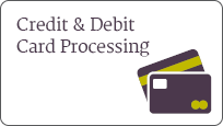 Credit & Debit Card Processing Related Products